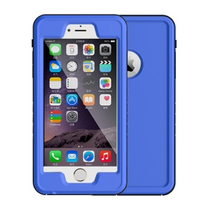 Waterproof Protective Cover Dirt/Dust/Snow Proof for iPhone 6s Plus/6 Plus - Blue
