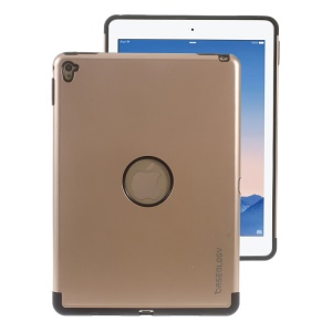 CASEOLOGY PC TPU Tablet Case for iPad Pro 9.7 inch - Gold