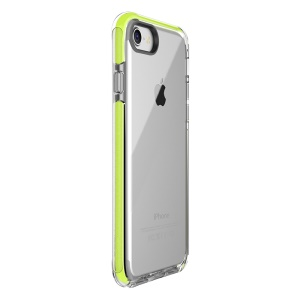 ROCK Guard Series TPU + TPE Protector Case for iPhone 8/7 - Green