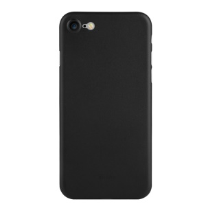 BENKS Matte 0.4mm Ultra-thin PP Hard Cover for iPhone 8 4.7 inch / 7 4.7 inch - Black