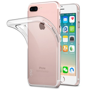 IMAK Stealth Case Clear 0.7mm TPU Case for iPhone 8 Plus / 7 Plus