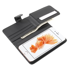 Foldable Multiple Slots Wallet Leather Case Cover for iPhone 6s 6