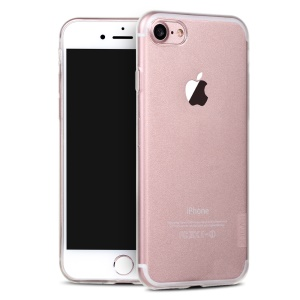 X-LEVEL Super Thin TPU Case for iPhone 8/7 High Transparency