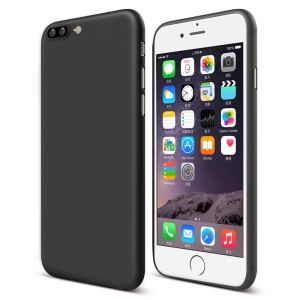 CAFELE 0.4mm Ultra-thin Matte PP Case for iPhone 7 Plus 2016 - Black