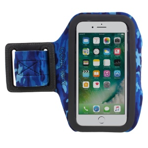 XINCUCO Neoprene Sweat-proof Sport Armband Phone Case for iPhone 7/6s/6 Etc, Size: 145 x 81mm