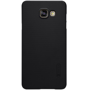 NILLKIN Super Frosted Shield for Samsung Galaxy A7 SM-A710F (2016) Hard PC Case - Black