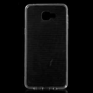 Ultrathin Soft TPU Case Cover for Samsung Galaxy A9 (2016) - Transparent