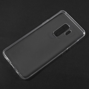 Ultra Thin Soft Clear TPU Phone Case for Samsung Galaxy S9+ G965