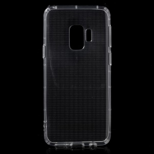 Drop-proof Clear TPU Mobile Phone Cover for Samsung Galaxy S9