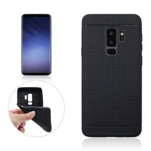 Dream Mesh TPU Case for Samsung Galaxy S9+ G965 - Black