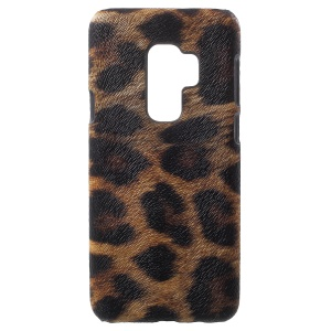 Brown Leopard Texture