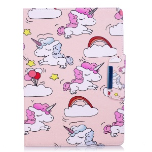 Unicorns and Cloud