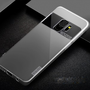 X-LEVEL Anti-slip Soft TPU Mobile Phone Case for Samsung Galaxy S9 G960
