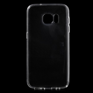 Protective TPU Gel Case for Samsung Galaxy S7 - Transparent