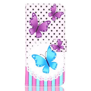 Butterflies and Polka Dots