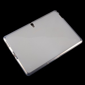 Matte Soft TPU Back Case for Samsung Galaxy Tab S 10.5 SM-T800