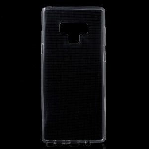 Transparent Soft TPU Protective Cell Phone Case Cover for Samsung Galaxy Note 9