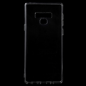 Clear TPU Mobile Phone Case with Non-slip Inner for Samsung Galaxy Note 9