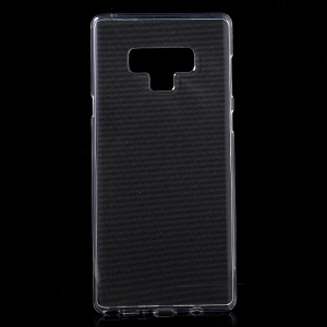 Clear Soft TPU Gel Case with Non-slip Inner for Samsung Galaxy Note 9