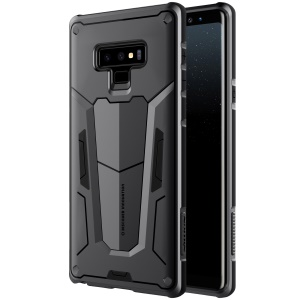 NILLKIN for Samsung Galaxy Note9 N960 Defender II Strong PC TPU Combo Back Case - Black