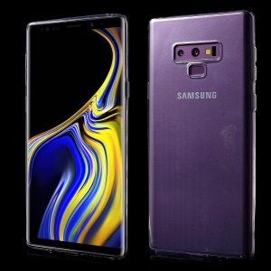 Ultra Thin Clear Soft TPU Mobile Phone Case Shell for Samsung Galaxy Note9 N960