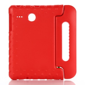 Kids Safe Shockproof EVA Cover for Samsung Galaxy Tab E 8.0 T375 T377 - Red