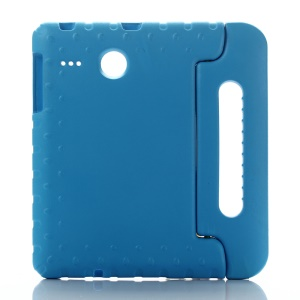 Kids Safe Shockproof EVA Protective Case for Samsung Galaxy Tab E 8.0 T375 T377 - Blue