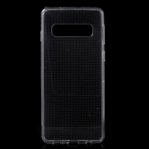 For Samsung Galaxy S10 Ultra Thin Clear Soft TPU Protector Cover