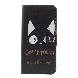 Do Not Touch My Cellphone