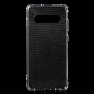 Shockproof TPU Mobile Phone Cover Shell for Samsung Galaxy S10 Plus