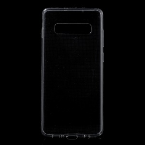 Ultra Thin Clear Soft TPU Case Accessory for Samsung Galaxy S10 Plus