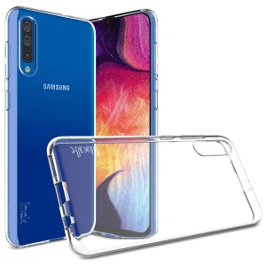 IMAK UX-5 Series TPU Protection Mobile Phone Cover for Samsung Galaxy A50 / A50s / A30s