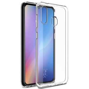 IMAK UX-5 Series TPU Protection Soft Cover for Samsung Galaxy A40