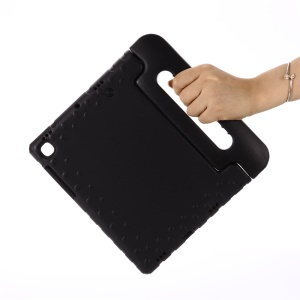 Drop-proof  EVA Foam Tablet Cover Case with Kickstand for Samsung Galaxy Tab S5e SM-T720 - Black