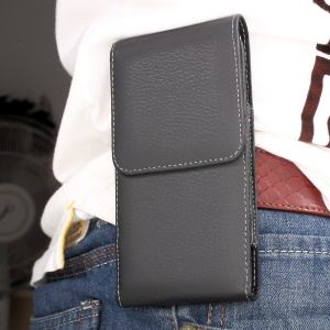 Belt Clip Leather Pouch Holster Case for Samsung Galaxy S7 edge G935