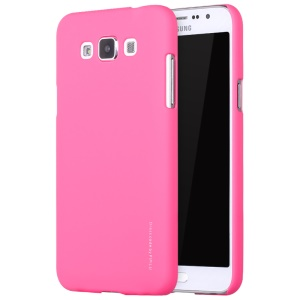X-LEVEL Rubberized Hard PC Back Shell for Samsung Galaxy Grand 3 G7200 - Rose