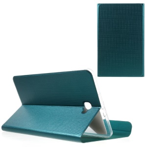 Dot Texture Stand Leather Tablet Shell for Samsung Galaxy Tab A 10.1 (2016) T580 T585  - Blue
