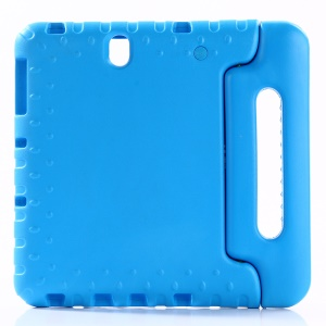 Kids Friendly Shockproof Foam EVA Case with Handle Stand for Samsung Galaxy Tab S3 9.7-inch - Blue