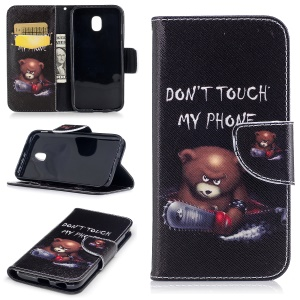 Don't Touch My Phone / Bear