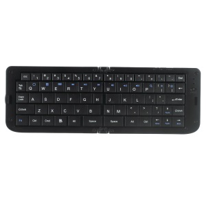 Foldable 3.0 Bluetooth Keyboard for iPhone iPad Mac Windows OS