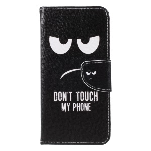 Do not Touch My Phone