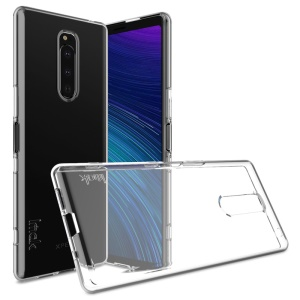 IMAK UX-5 Series TPU Protection Mobile Phone Case for Sony Xperia 1
