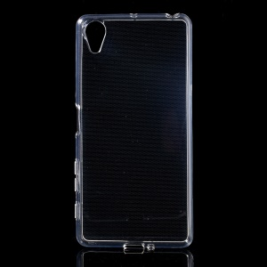 Anti-watermark TPU Case for Sony Xperia X Performance