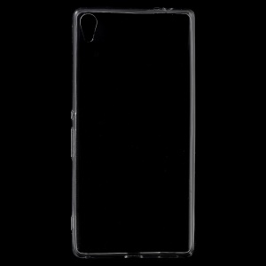 Ultra Thin TPU Case for Sony Xperia XA Ultra - Transparent