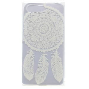 Pattern Printing TPU Gel Case for Sony Xperia X Compact - Dream Catcher
