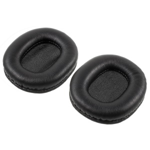 Earpads Earmuffs Replacement for Audio Technica ATH-M50 ATH-M50X ATH-M50F ATH-PRO5 Headphones (1 Pair)