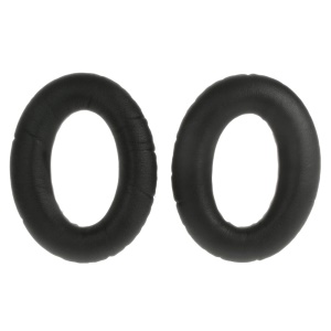 1 Pair of Replacement Ear Pads Ear Cushions for Bose QC2/QC15/AE2/AE2i