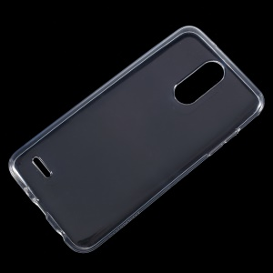 Crystal Clear TPU Gel Phone Case for LG Aristo 2