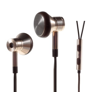 1MORE Earphone In-ear with Remote and Mic for Xiaomi Samsung Smartphone Tablet iPhone