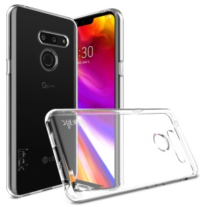 IMAK UX-5 Series TPU Cell Phone Cover for LG G8 ThinQ
